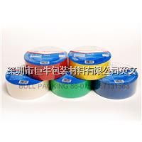 Hot products clolrful  Masking paper Tape with Rubber Base and Easy-Tear